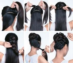 11 Useful Ideas For Braids Hairstyles