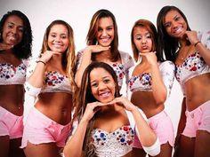Integrante do Bonde das Maravilhas é multada por jogar lixo no chão | y_entretenimento - Yahoo OMG! Brasil