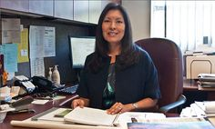 History has just been made in the US judicial system with first female Native American Federal judge appointed in Arizona.