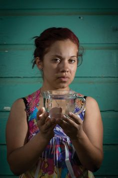 California farm communities suffer tainted drinking water