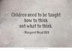 Margaret Mead (December 16, 1901 – November 15, 1978) was an American cultural anthropologist, who was frequently a featured author and speaker in the mass media throughout the 1960s and 1970s.