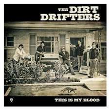 Hurt Somebody by The Dirt Drifters
