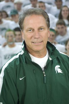 Tom Izzo the one and only