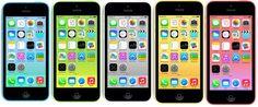 Apple iPhone 5C -16GB-32GB Verizon Smartphone Cell Phone(Page Plus)Straight Talk | eBay