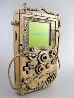 If it turns out my GameBoy is in irreparable condition, it gets case-modded or hacked somehow.