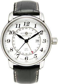 Zeppelin Watch Count Zeppelin