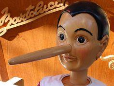 Ten lies programmers tell themselves (Image credit: flickr/Matt Silvan)