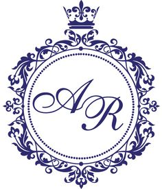 Pick a super strong, custom hand painted aisle runner from Artistic Aisle Runners, Orlando FL Wedding Logos, Monogram Wedding, Wedding Cards, Decoration Buffet, Borders And Frames, Calligraphy Letters, Monogram Letters, On Your Wedding Day, Design Elements