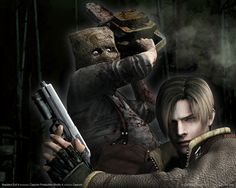 Leon - Chainsaw Man