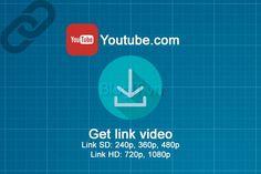 Hướng dẫn get link video Youtube bằng cURL