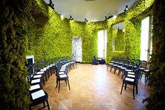 Christian Dior Runway // Autumn/Winter 2012. | yellowtrace blog »