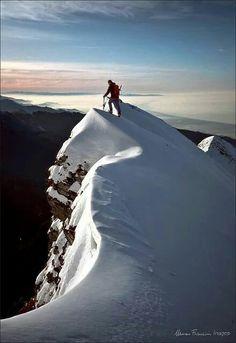 Monte Spallone , Vinca, garfagnana , province of Lucca , Tuscany region Italy..