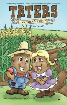 In this touching story of forgiveness and family, a young spud from each family dares to fall in love. Tempers flair and any hope of reconciliation appears to be impossible. However, when faced with an outside enemy that could destroy them all, the Spudfields and McTaters must band together if they are to have any chance of survival.