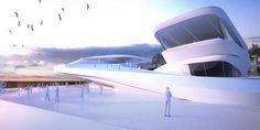 Quanzhou Ocean City « SDA | Synthesis Design + Architecture