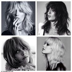 the swag || hair inspiration || haircut inspiration || perfect fall haircut…