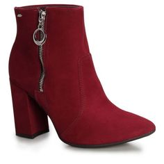 Clara Oswald, Red Boots, Booty, Closet, Shoes, Black Boots, Red Women's Boots, Mens Casual Boots, Ladies Dress Shoes