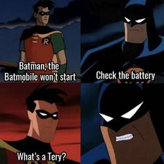20 DC Memes And Comics For Marvel Fans To Scoff At