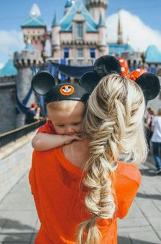 this will be my baby, and it shall be my life