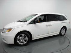 2011 #Honda Odyssey Touring