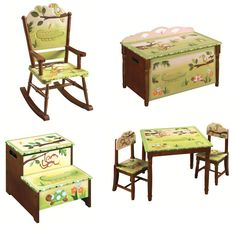 Perfect Guidecraft Transportation Rocking Chair | Painting Wooden Furniture, Wooden  Furniture And Rocking Chairs