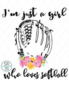 Softball has been one of my favourite sports since I was 6 years old. I have played competitive and recreational softball for the past 18 years. Softball Gear, Softball Cheers, Softball Crafts, Softball Quotes, Softball Shirts, Softball Mom, Softball Players, Fastpitch Softball, Sport Quotes