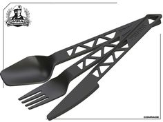 AT - www. Tactical Gear, Gears, Trail, Tableware, Cutlery Set, Dinnerware, Gear Train, Dishes, Place Settings