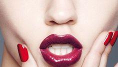 Meghan Collison for Harper's Bazaar Spain December 2013-Rosso Relativo  Model Meghan Collison;  Photographed by Nagi Sakai;  Stylist Juan Cebrian;  Hair Tuan Anh Tran;  Makeup Chiho Omae;