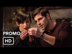 'Grimm' Season 5 Spoilers, News & Update: Trube to Confront Eve to Know her Real Feelings for Nick : Trending News : Parent Herald