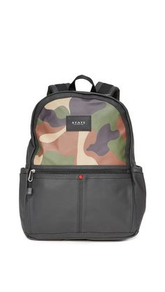 Get this STATE s backpack now! Click for more details. Worldwide shipping.  STATE Kane b29b9cd246aff