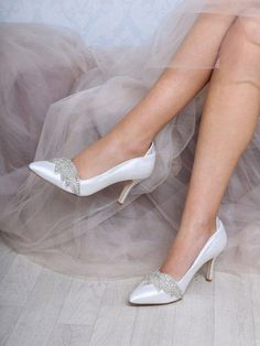 Bridal Shoes Worcester Perfect Bridal Angelica_IMG_4509