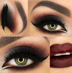23 Ideas About Fall Makeup{{{{{{ #Beauty #Musely #Tip