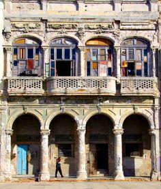 Malecon No. 61 (gemaakt in Havana)