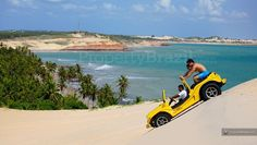 Natal, Brazil - The No 1 Natal tourism and travel guide