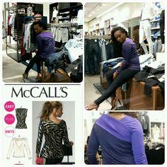 McCalls 6839