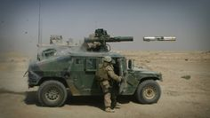 M220 TOW Missile by MilitaryPhotos on DeviantArt