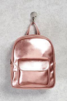 bdc8948f92 Sac à dos en similicuir White Backpack