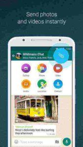 WhatsApp Messenger is a cross-platform mobile messaging app which allows you to exchange messages without having to pay for SMS. Internet 4g, Whatsapp Plus, Google Play, Wi Fi, Best Android, Android Apps, Microsoft, Audio, Apps