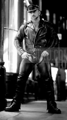 Leather Men, Woman, Big, Clothing, Style, Men, Outfit, Clothes, Kleding