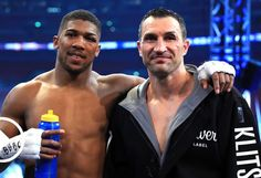 How I Caused My Brother, Wladimir's Defeat to Anthony Joshua… http://abdulkuku.blogspot.co.uk/2017/06/how-i-caused-my-brother-wladimirs.html