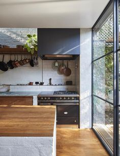 OWNERS don't usually declare they really love their home before deciding to go ahead with a renovation project. More often, they talk of a lack of functionality or a dated interior prior to signing up for a revamp.