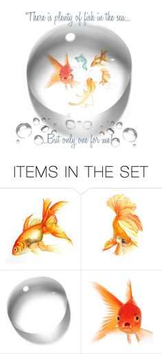 """A 🐟 fish? What?!"" by jessicad110916 ❤ liked on Polyvore featuring art, formylove, afishwhat and plentyoffish"