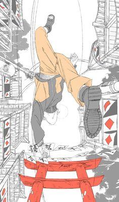 Naruto... Uzumaki Naruto