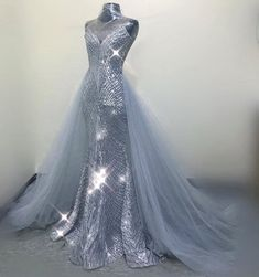We are in the USA and can produce custom pageant dresses like this for you at an affordable cost. Our firm can also make inexpensive #replicas of haute couture evening gowns too. So if your dream gown is more than you want to spend email us pictures to see how much an inspired design will cost. DariusCordell.com