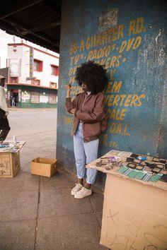 tanyanefertari: Zimbabwean Blogger @diaryofsmurfdinkie in Tanya...