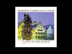 Here We Come a-Caroling - Mormon Tabernacle Choir    More LDS Gems at: www.MormonLink.com