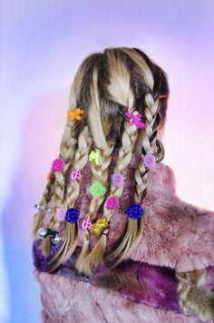 magicbuffet: beauty school, the ardorous