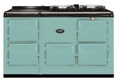 4-oven AGA
