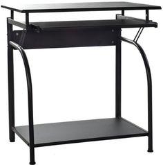 Computer Desk Keyboard Tray Home Office Drawer Workstation Laptop Furniture New #ComfortProducts