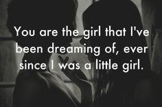 In her dreams... #lesbian love
