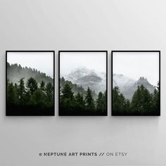 181 Best 3 Piece Wall Art Images In 2019